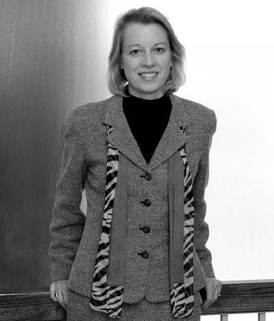 Susan Mayne, Ph.D., Yale School of Public Health
