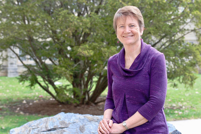 Gail M. Atkinson