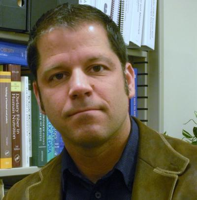 Mark Pereira, Ph.D., University of Minnesota