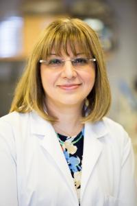 Dr. Charareh Pourzand, University of Bath
