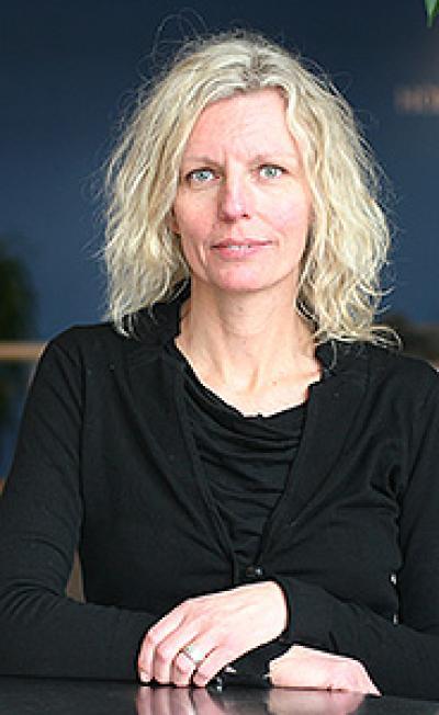 Jenny Brusk, University of Gothenburg