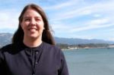 Lorraine Lisiecki, University of California - Santa Barbara