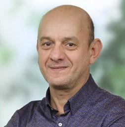 Dr. Tuna Mutis, VU University Medical Center