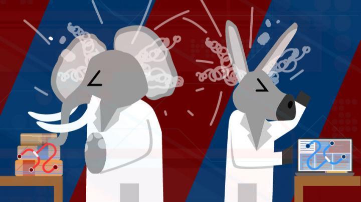 Doctors and Politics