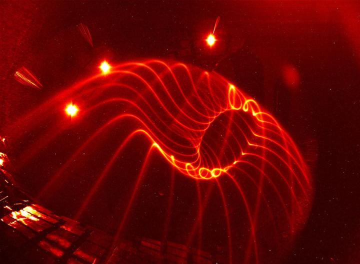 W7-X Magnetic Field