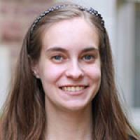 Caitlin Carey, Washington University in St. Louis