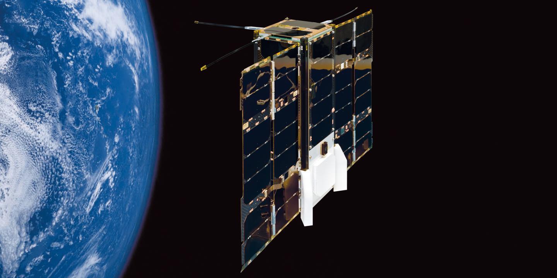 ESA's CubeSat OPS-SAT