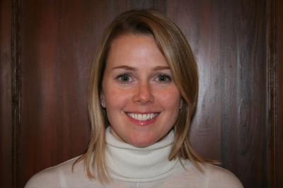 Dr. Sarah Hales, Princess Margaret Cancer Centre