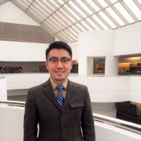 Zhiyuan Zheng, PhD, American Cancer Society