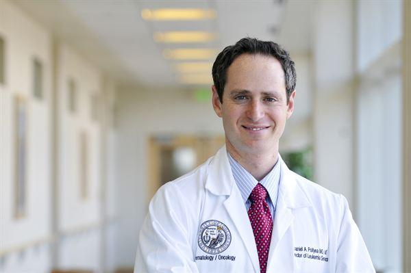 Daniel A. Pollyea, MD, MS