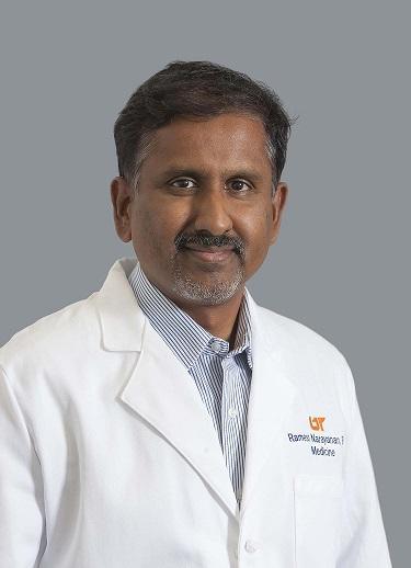 Dr. Ramesh Narayanan