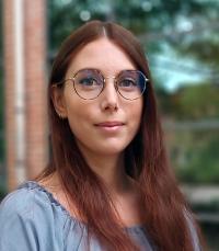 Marika Gugole.