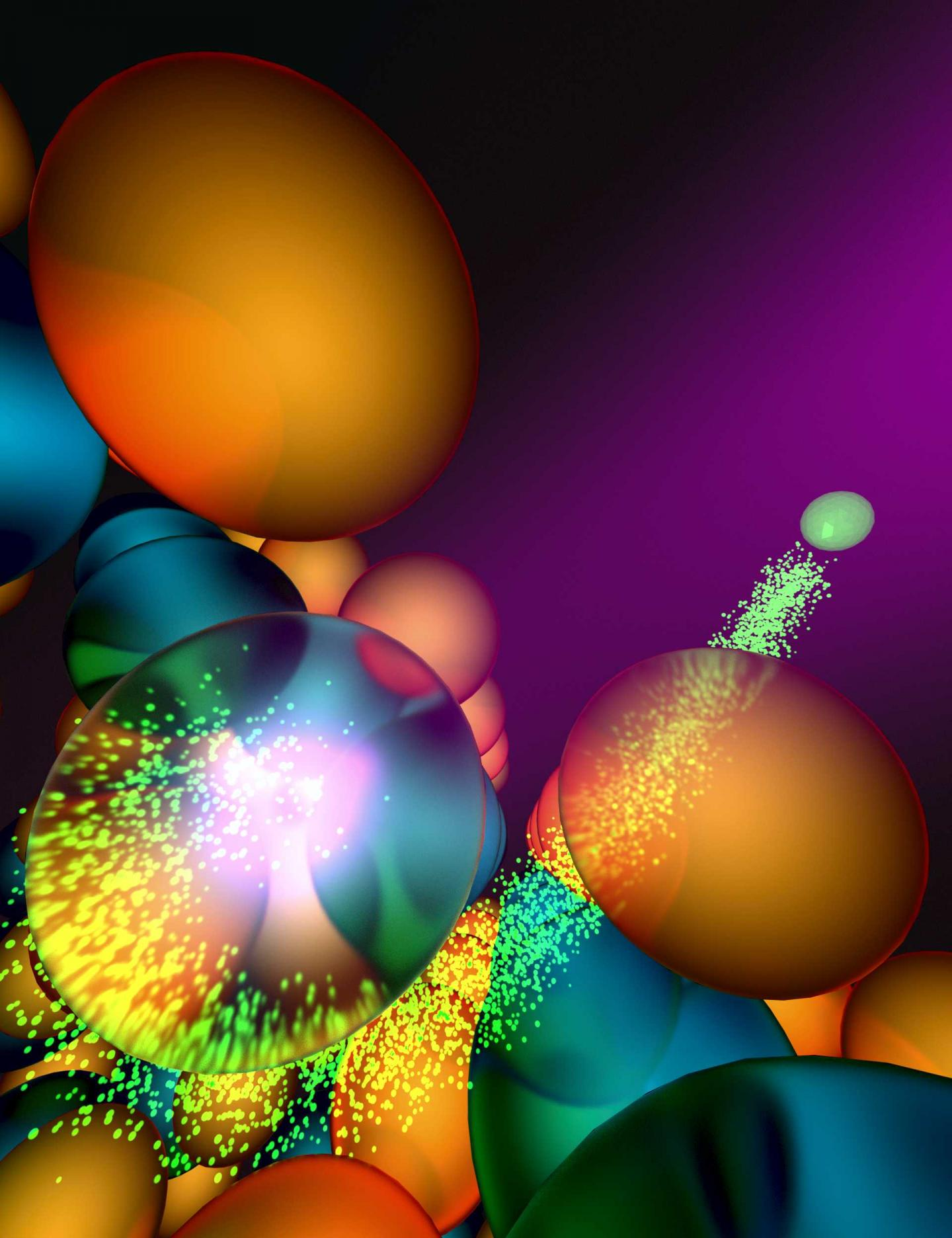Dancing Electrons