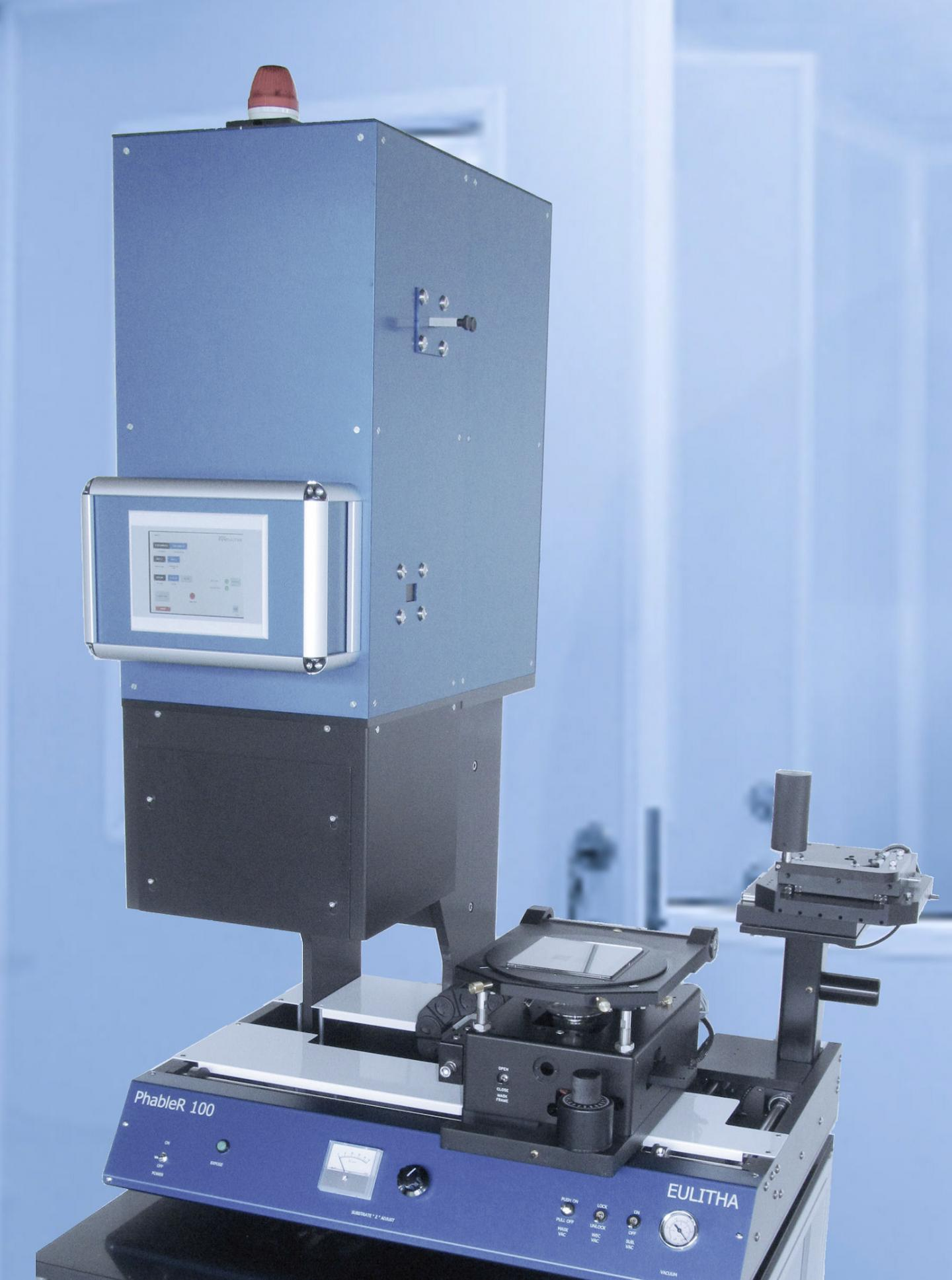 The PhableR 100 Nano-Lithography System