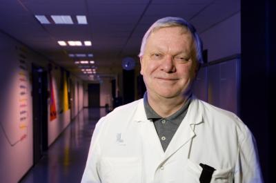 Dr. Peter Arner, Karolinska Institutet