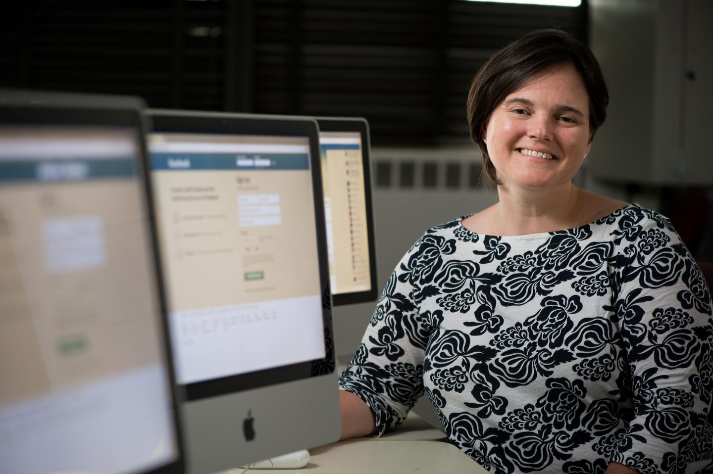 Allison Eden, Michigan State University
