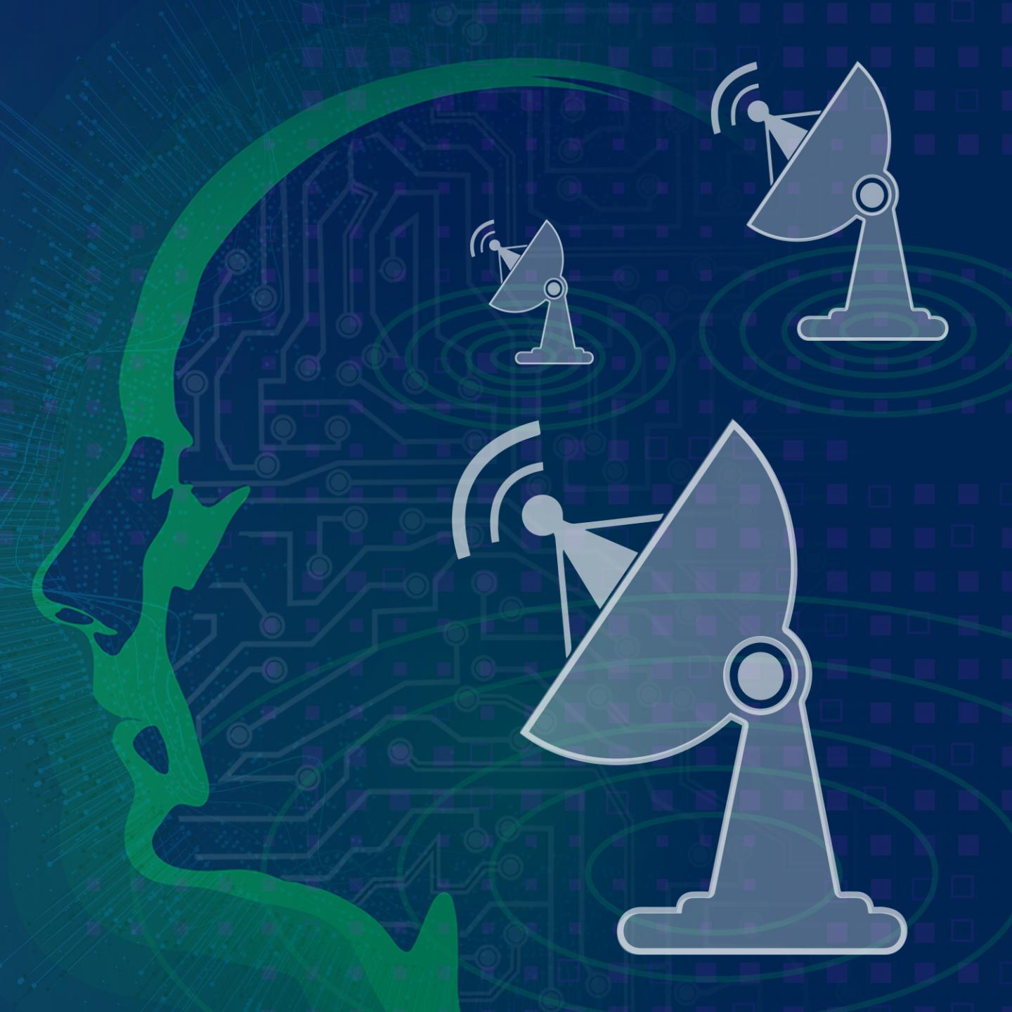 Artificial Intelligence and Spectrum Sharing