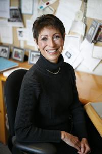 Mary Loeken, Joslin Diabetes Center