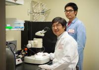 Yu Liu and Xiaopeng Shen, University of Houston
