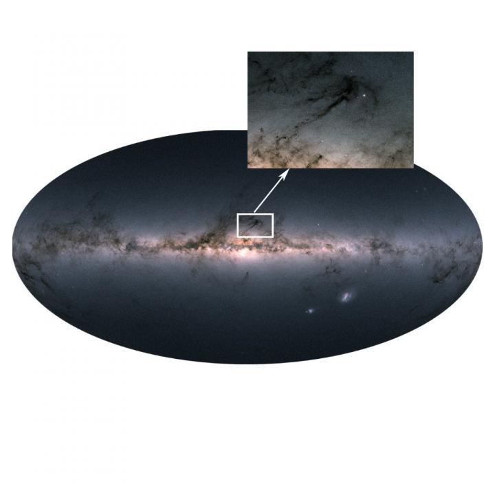 Stellar Formation Zone