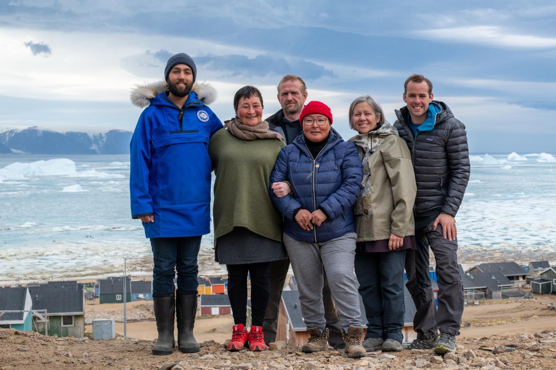 Thayer/Greenland Team