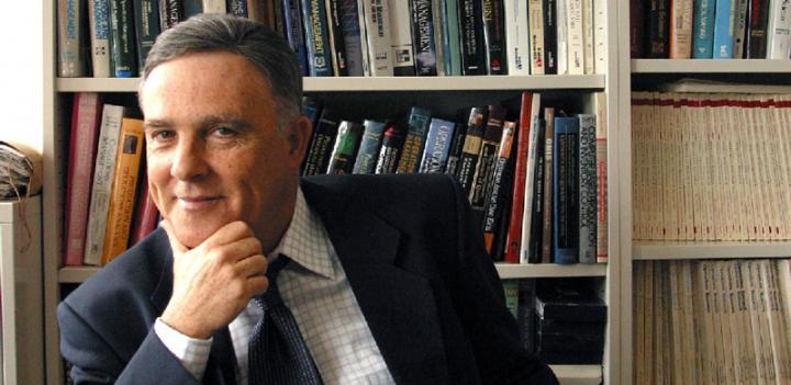 Prof. Oded Berman