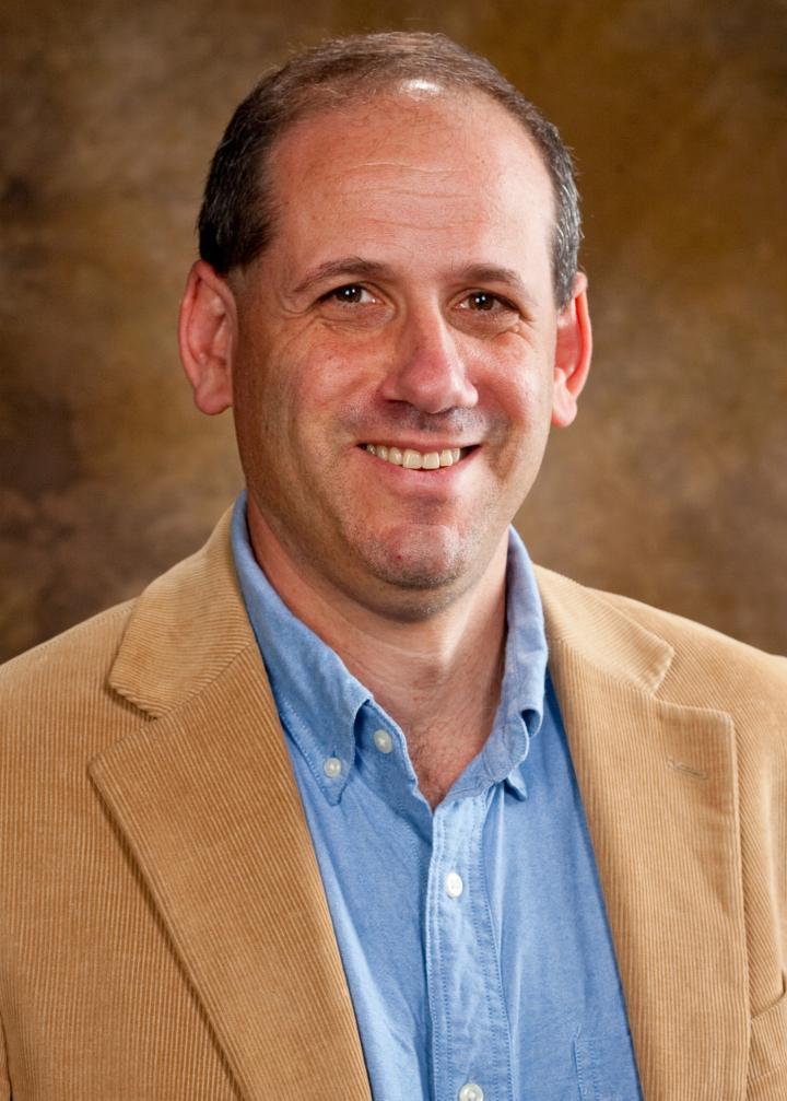 Peter Ungar, University of Arkansas