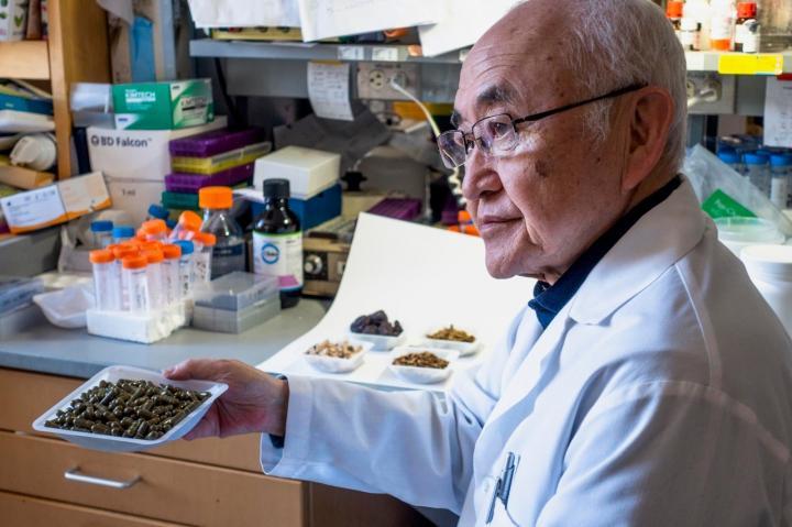 Yung-Chi Cheng, Ph.D. (Image)