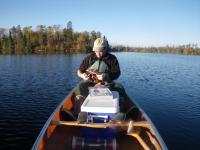 BWCWA watershed data