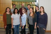 The Current Research Group of the Moffitt Cancer Center in Tampa (Florida, USA)
