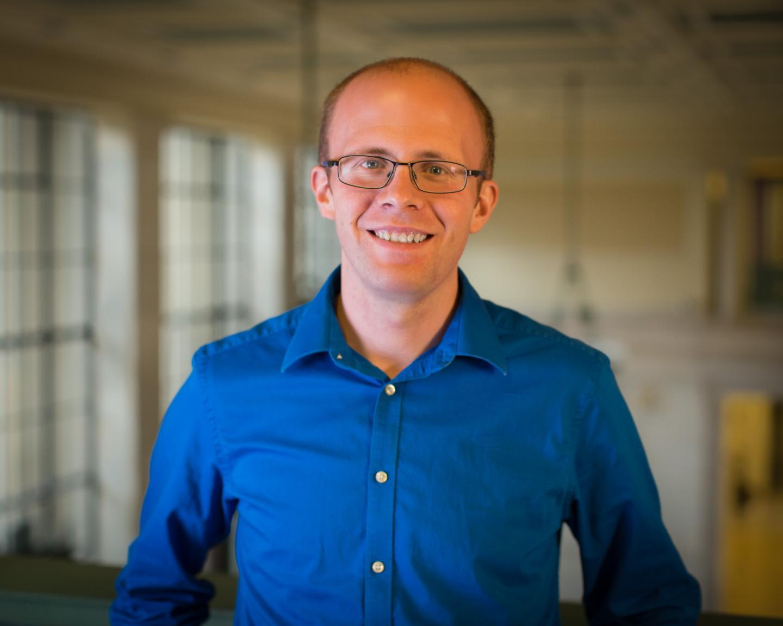 Dr. Michael Birnbaum