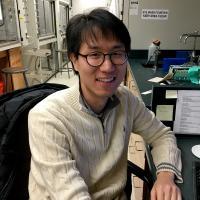Hong-Jun Cho, University of Illinois at Urbana-Champaign, News Bureau