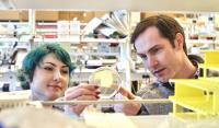 Nanoparticle Vaccine Research at UW Medicine