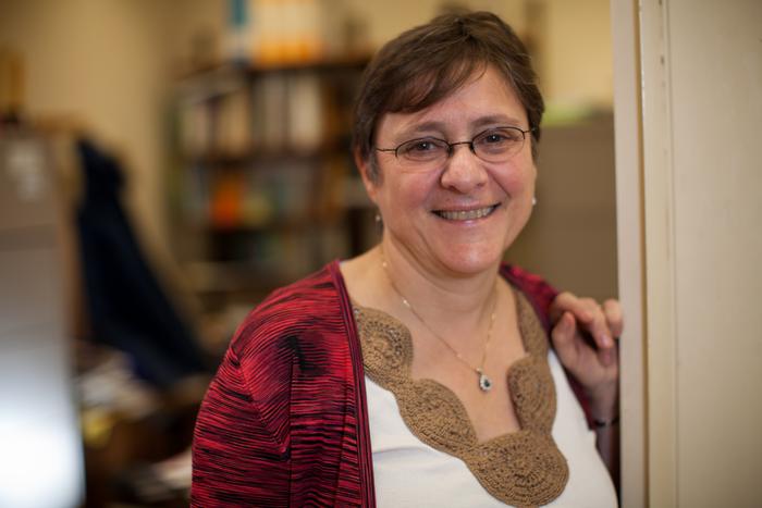 Joanne Siegel, M.S.W., Albert Einstein College of Medicine