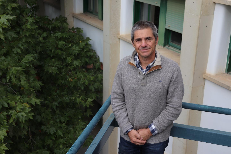 Julio Berbel, Investigator of the Universidad de Córdoba