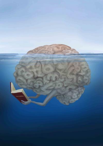 Reading through the Unconscious