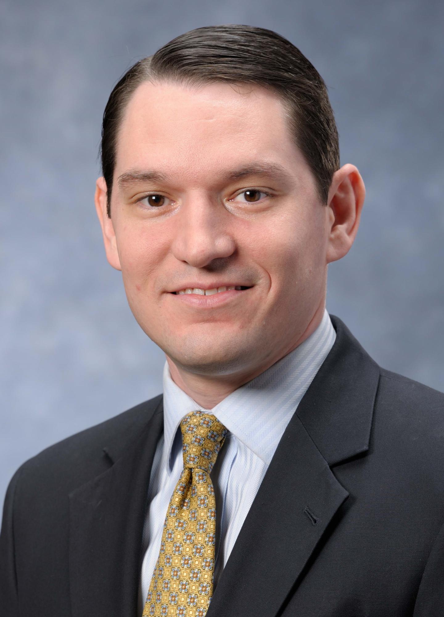 Steven Little, University of Pittsburgh