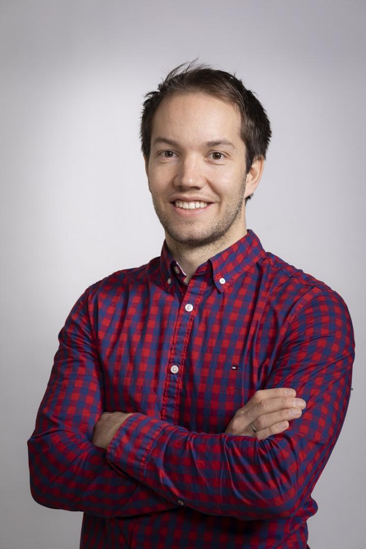 Jan Torgersen, Norwegian University of Science and Technology
