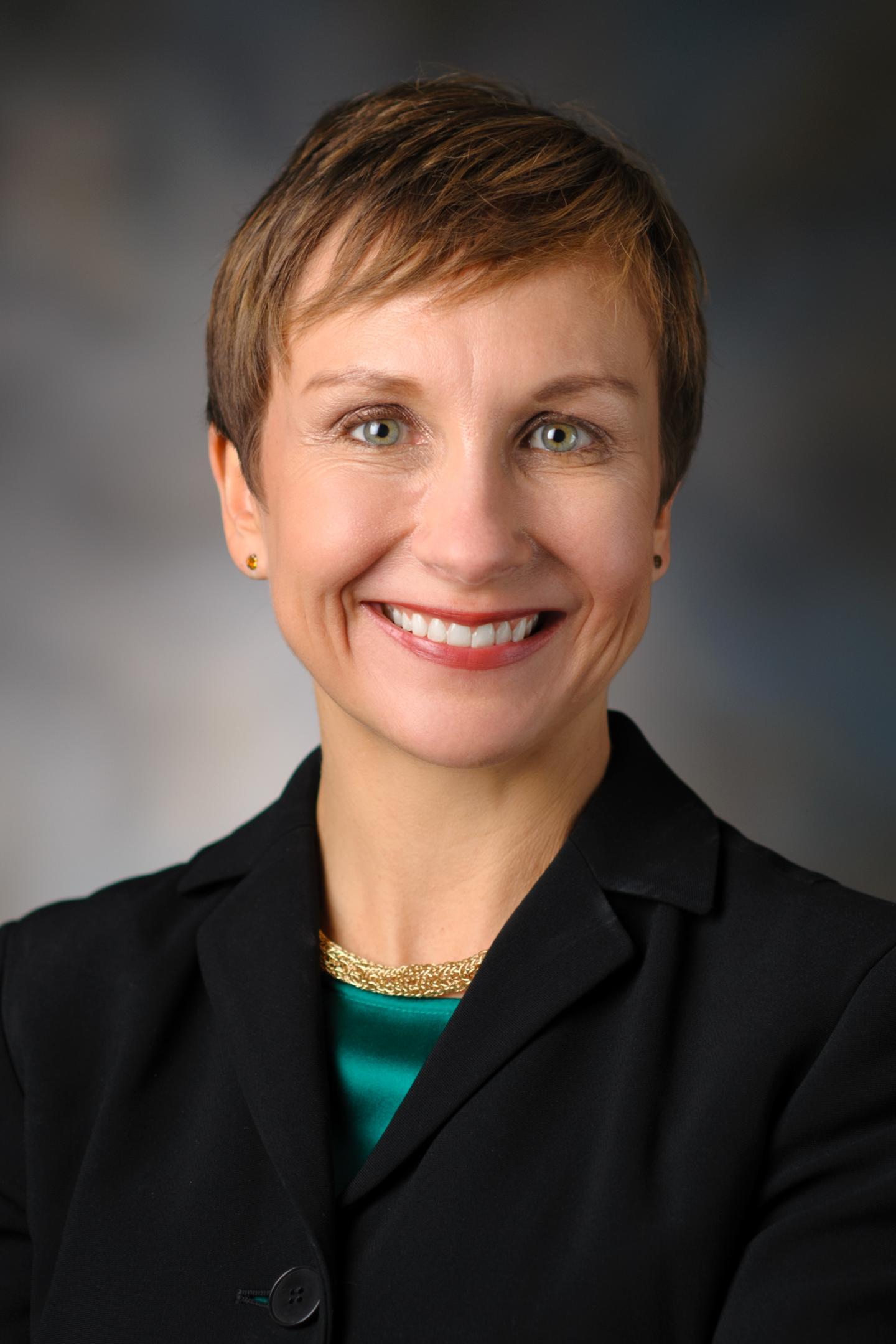 Jennifer McQuade, M.D., University of Texas M. D. Anderson Cancer Center