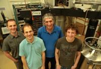 Austin Fowler, Rami Barends, John Martinis & Julian Kelly, University of California - Santa Barbara