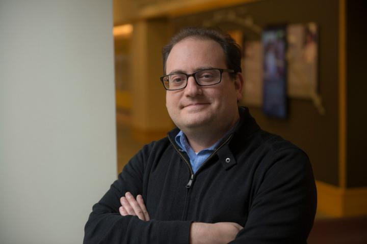 Seth Pollack, Fred Hutchinson Cancer Research Center