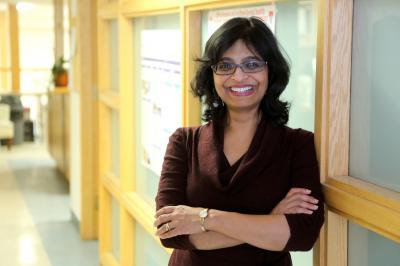 Dr. Kaberi Dasgupta, McGill University Health Centre