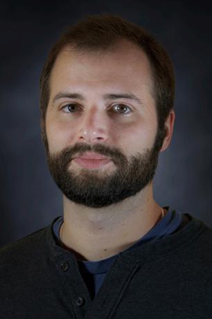 BigHPC Principal Investigator, Todd Evans