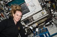 Kate Rubins, NASA