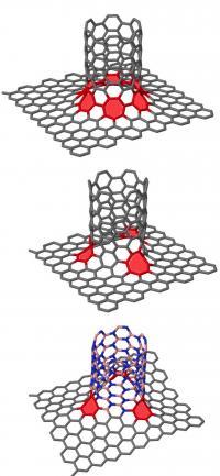 Nanotubes and Graphene Sheets