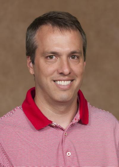 Joseph Redden, University of Minnesota