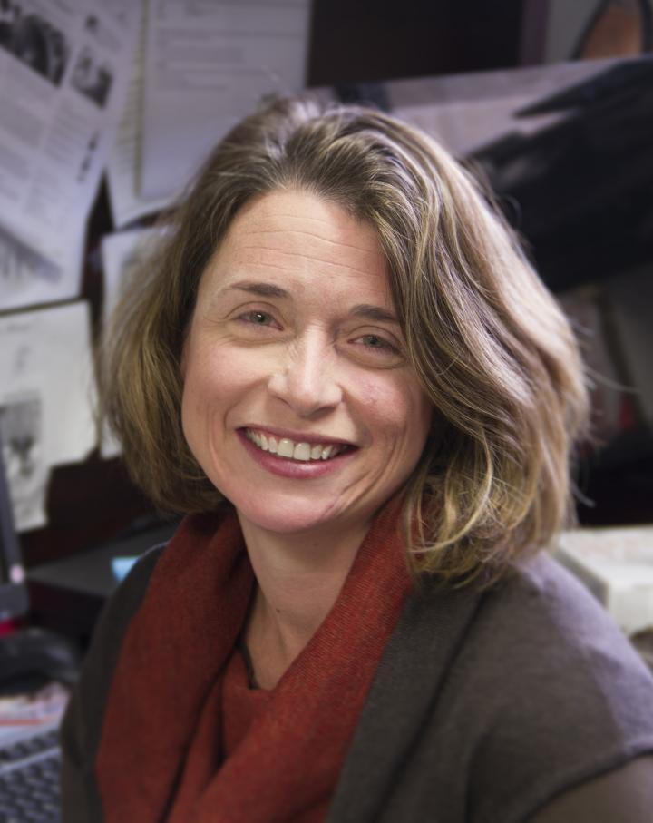 Nancy Donofrio Chiaravalloti, Ph.D., Kessler Foundation