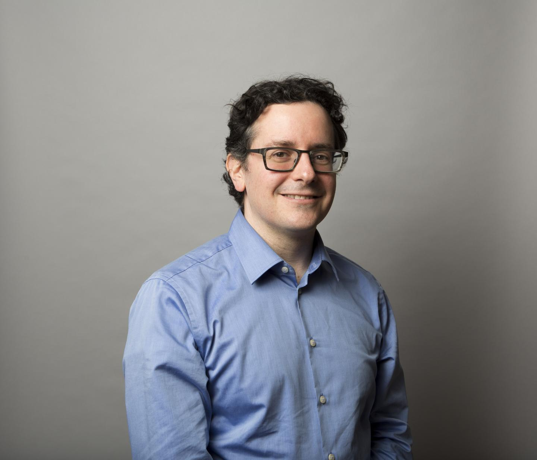 Dr. Jed Meltzer, Baycrest Centre for Geriatric Care