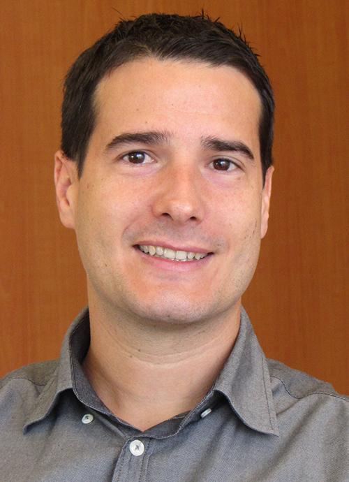 Carlos Cruchaga, Ph.D., Washington University School of Medicine