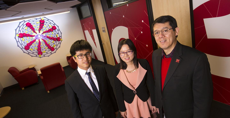 Chongqin Zhu, Yingying Huang and Xiao Chen Zeng, University of Nebraska-Lincoln